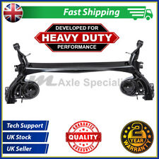Heavy Duty Rear Axle Subframe to Fit Ford KA MK2 08-16 Thicker Metal Upgrade
