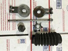 New listing Harley Davidson Ironhead Sportster 33.4 K model FORK parts Lot Damper XLCH boot