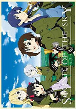 SOUND OF THE SKY (SORA NO WOTO) COMPLETE SERIES - DVD - Region 1 - Sealed