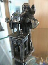 Myth & Magic - 3019 The Alchemist - V RARE Tudor Mint Magic Wizard Philosopher !