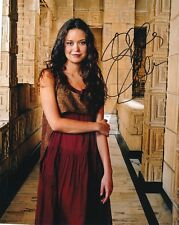 SUMMER GLAU Signed 10x8 Photo, Autograph FIREFLY, SERENITY