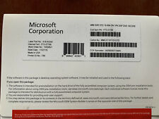 Microsoft Windows Server 2019 Standard, 16 core WITH DVD + PRODUCT KEY P73-07788