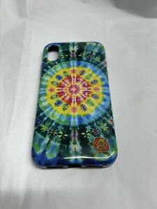 Casely Iphone XR Greatful Dead Case