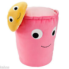 "IN STOCK!  kidrobot Yummy Plush LEMY PINK LEMONADE - Large 14"" - NEW"