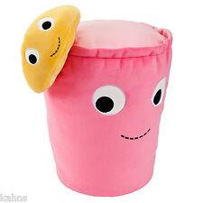 "IN STOCK!  kidrobot Yummy Plush LEMY PINK LEMONADE - Large 14"" - NEW"
