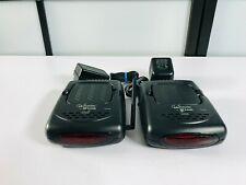 Wavecom RF-Link WCS30-101 WCS30-102 Wireless Audio/Video Transmitter & Receiver