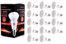 14X E14 LED Lampen von Seitronic 5,5 Watt, 400LM und 10LEDs Warm weiß 2900K