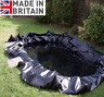 Pond Liners PVC 0.4mm Pondtec™ 15 Sizes Small / Large Ponds 20 Year Warranty