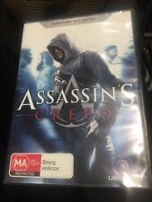 PC DVD-Rom Assassins Creed Directors Cut