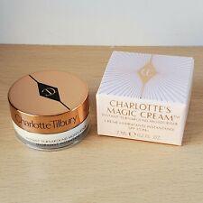 NEW Charlotte Tilbury Charlotte's Magic Cream Moisturiser 7ml Travel Size