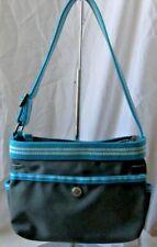 Diesel Canvas Shoulder Tote Bag