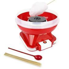 Macchina Per Zucchero Filato, Rosso