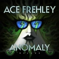 Ace Frehley - Anomaly-Deluxe (2lp Pic Disc) [VINYL]