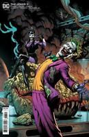 Joker #3 Punchline Cover C Frank Variant DC Comics 1st Print NM 2021