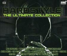 HARDSTYLE =ULTIMATE COLLECTION= Coone/Tatanka/Heart/Zany...=2CD= PHATTE TRAXX!!