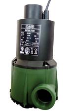 DAB Tauchmotorpumpe NOVA 180 M-NA ohne Schwimmer - 100124