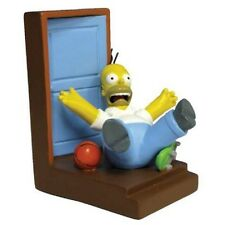 The Simpsons Homer Slipping on a Door Stoop Resin Statue