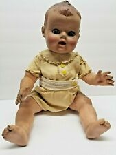 """VINTAGE I LOVE LUCY RICKY JR. DOLL VINYL 20""""  BY AMERICAN CHARACTER"""
