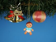 CHRISTBAUMSCHMUCK DORA THE EXPLORER Baby Boy Ornament Home Tree Deko K371