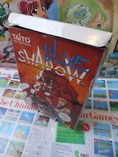 Nintendo NES:Blue Shadow [TOP TAITO & 1ERE EDITION] BOITE SEUL - Fr