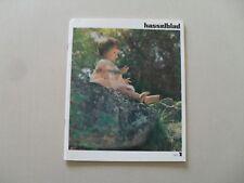 Hasselblad 1 - Portraits - Kempe, DeCroce & Gnade - Signed by Edward A. DeCroce