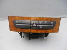 Mercedes Schalter Schalterblock Fensterheber w212 E Klasse 218 CLS A2129056100
