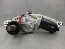 Nissan X-Trail T30 Boot Tailgate Rear Wiper Motor 2001-2006 Reg 287108H300