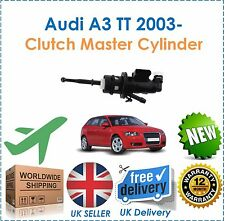 For Audi A3 TT 2003- One Clutch Master Cylinder x1 New OE Quality