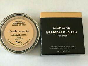 BareMinerals Blemish Ready Foundation Choose Your Shade