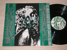 NIGHTMARE LODGE / BLACKHOUSE - ICE SKIN - LP 33 GIRI ITALY