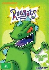 Rugrats Season 9 DVD Region 4
