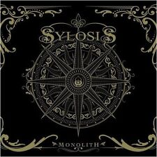 SYLOSIS - Monolith CD