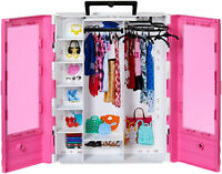 Barbie Fashionistas Ultimate Closet Accessory Kid Toy Gift