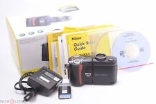 ✅ NIKON COOLPIX 4500 DIGITAL CAMERA 4MP 4X ZOOM NIKKOR LENS