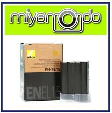 Nikon EN-EL15 Rechargeable Battery