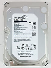 "Seagate Archive HDD v2 ST8000AS0002 8TB 5900RPM 3.5"" SATA HD 128MB 1NA17Z-5"
