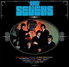 THE SEVENS FEATHERED APPLE RECORDS REISSUE LP VINYLE NEUF NEW VINYL