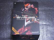 Medicom Toy Real Action Heroes NEO RAH Evangelion 2.0 EVA-02
