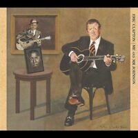 Clapton, Eric : Me and Mr. Johnson CD