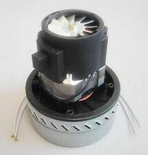 Universal 1000w Wet / Dry 2 stage Vacuum Cleaner Motor NUMATIC GEORGE ,VAX