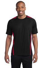 Dry Zone Competitor Colorblock dri-fit Performance T-shirts Mens S-4XL LT-4XLT