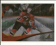2011-12 Panini Pinnacle Adam Henrique Ice Breakers New Jersey Devils RC # 266