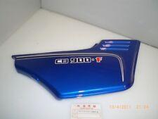 Honda CB 900 Boldor Seitendeckel rechts Neuteil