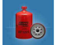New Baldwin Secondary Fuel/Water Separator Element BF1226 for Cummins Engs