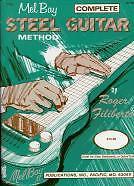 COMPLETE STEEL GUITAR METHOD (Lap/Hawaiian) Filib