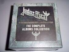 Judas Priest 19CD Box Set Photo Sealed Free shipping