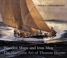 WOODEN SHIPS AND IRON MEN - PALLEY, REESE/ PALLEY, MARILYN ARNOLD - NEW HARDCOVE