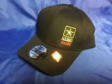 NHRA DON SCHUMACHER Fitted Cap Size LARGE/XL US ARMY RACING $30 NWT L/XL