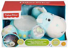 Mattel Fisher-Price Spieluhren Hippo Spieluhr mit Sternenlicht Baby Kleinkinder