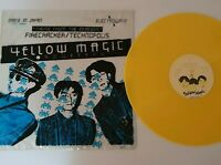 Yellow Magic Orchestra ‎– Computer Game - UK - AMSP 7502 - EX/VG+